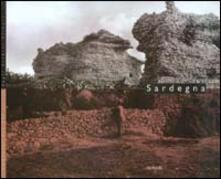 Sardegna. Nelle immagini degli Archivi Alinari. Ediz. italiana e inglese - copertina