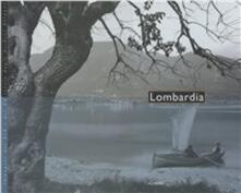 Lombardia. Ediz. italiana e inglese - Guido Vergani - copertina