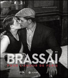 Daddyswing.es Brassaï. Pour l'amour de Paris Image