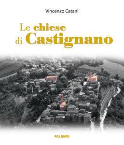 Le chiese di Castignano