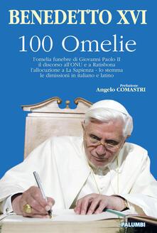 Winniearcher.com 100 omelie Image