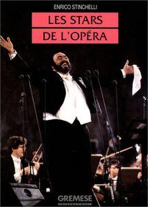Stars de l'opéra (Les)