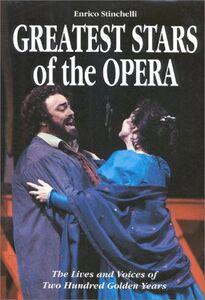 Greatest stars of the opera