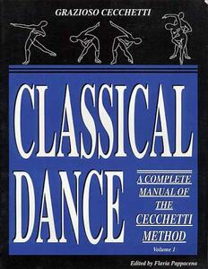 Complete manual of classical dance. Vol. 1