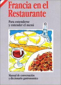 Francia en el restaurante