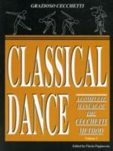 Classical dance. Vol. 2