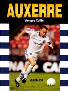 Auxerre. Ediz. francese