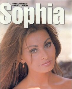 Sophia. Ediz. inglese