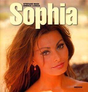 Sophia. Ediz. francese