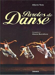 Paroles de dance
