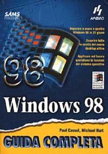 Daddyswing.es Windows 98. Guida completa Image