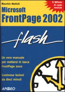Criticalwinenotav.it FrontPage 2002 Image