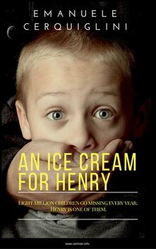 An Ice Cream for Henry