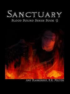 Sanctuary. Blood bound. Vol. 9