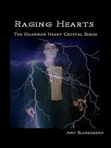 Raging hearts. The guardian heart crystal. Vol. 3