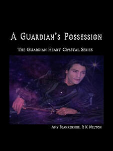 Aguardian's possession. The guardian heart crystal. Vol. 5
