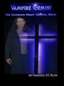 Vampire gemini. The guardian heart crystal. Vol. 6