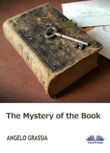 Themistery of the book