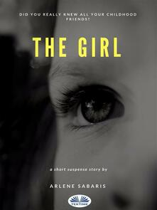 Thegirl. Mysteries from the Colonial Zone