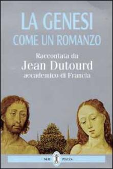 Grandtoureventi.it La genesi come un romanzo Image
