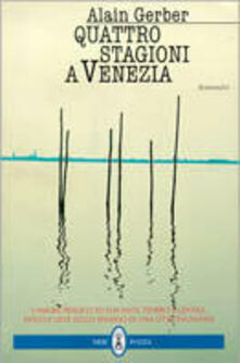 Filmarelalterita.it Quattro stagioni a Venezia Image