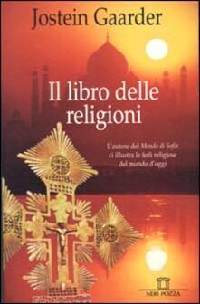 Fondazionesergioperlamusica.it Il libro delle religioni Image