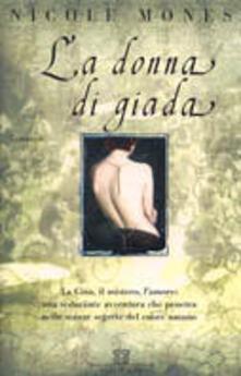 Festivalpatudocanario.es La donna di giada Image