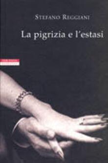 Filippodegasperi.it La pigrizia e l'estasi Image