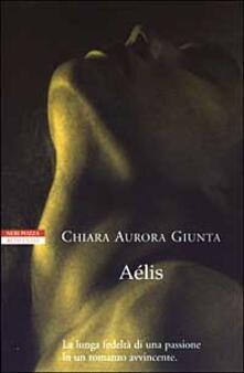 Aélis - Chiara A. Giunta - copertina