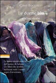 Vitalitart.it Le donne blu e altre storie esotiche Image