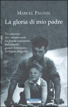 La gloria di mio padre - Marcel Pagnol - copertina