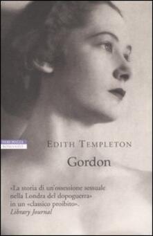 Librisulladiversita.it Gordon Image
