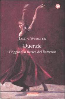 Adiaphora.it Duende. Viaggio alla ricerca del flamenco Image