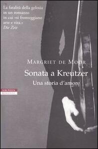 Sonata a Kreutzer. Una storia d'amore