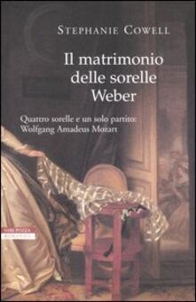 Antondemarirreguera.es Il matrimonio delle sorelle Weber Image