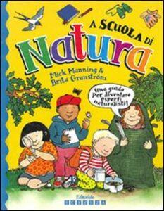 A scuola di natura
