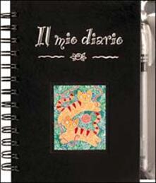 Il mio diario - Marilyn Green - copertina
