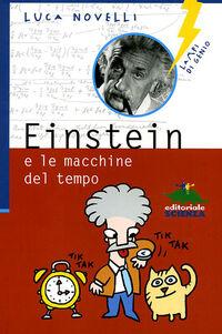 Einstein e le macchine del tempo