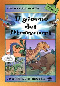 Il giorno dei dinosauri
