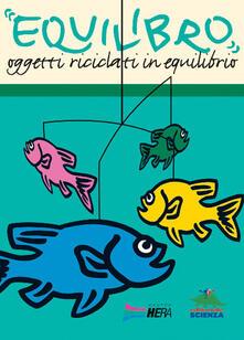 Equilibrio - Roberto Papetti - copertina