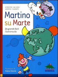 Martino su Marte