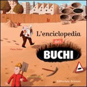 L' enciclopedia dei buchi
