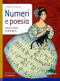 Numeri e poesia. Storia e storie di Ada Byron