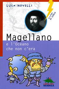 Magellano e l'oceano che non c'era
