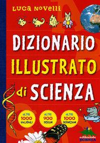Dizionario illustrato di scienza