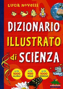 Ristorantezintonio.it Dizionario illustrato di scienza Image