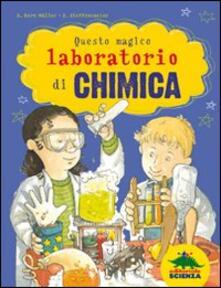 Daddyswing.es Questo magico laboratorio di chimica Image