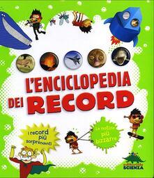 Camfeed.it L' enciclopedia dei record Image