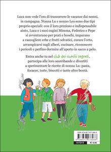 Il club dei cuochi segreti - Emanuela Bussolati,Federica Buglioni - 2