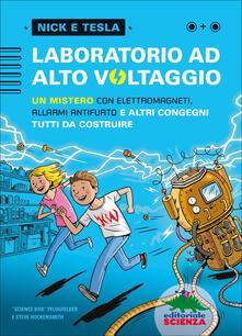 Laboratorio ad alto voltaggio.pdf